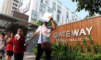 Gia hạn điều tra vụ bé trai 6 tuổi trường Gateway tử vong