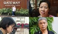 Truy tố 3 bị can vụ bé trai trường Gateway tử vong trên ô tô đưa đón
