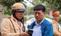 6 ngày nghỉ Tết, 2.298 'ma men' lái xe bị CSGT xử phạt