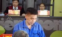 Bị cáo Trần Xuân Yến - cựu PGĐ Sở GD&ĐT.