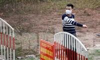 15 điểm dân cư tại thị xã Kinh Môn và huyện Ninh Giang (tỉnh Hải Dương) được dỡ phong tỏa.