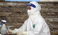 Người phụ nữ 54 tuổi ở TP Hải Dương tái dương tính SARS-CoV-2