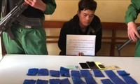 Bắt đối tượng vận chuyển 3.600 viên ma túy tổng hợp