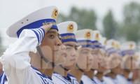 Ảnh: Nguyễn Minh