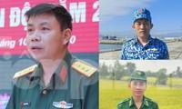 Tuổi trẻ Quân đội hướng về Đại hội Đảng XIII
