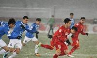 PVN tặng đội tuyển U23 Việt Nam 200 triệu đồng
