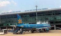 Dự án này kỳ vọng sẽ xử lý việc quá tải sân bay Tân Sơn Nhất hiện nay. Ảnh minh hoạ