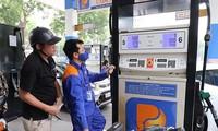 Giá xăng dầu giảm hơn 500 đồng/lít. ảnh minh hoạ 