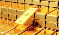 Giá vàng thế giới vượt kỷ lục, lên mức 2.000 USD/ounce. ảnh minh họa