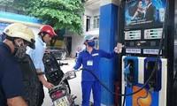 Giá xăng dầu tiếp tục giảm. ảnh minh hoạ