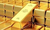 Giá vàng đột ngột giảm 1,5 triệu đồng/lượng