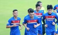 Tuyển Việt Nam dùng đội hình nào đấu Campuchia?