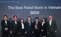 Điểm danh Top dẫn đầu Ngân hàng Bán lẻ Việt Nam