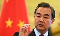 Trung Quốc khẳng định ảnh hưởng truyền thống đối với Triều Tiên