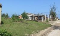 Kỷ luật nhiều cán bộ sai phạm về đất đai, bổ nhiệm người nhà