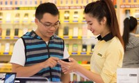 Đằng sau bảng xếp hạng 500 nhà bán lẻ lớn nhất Châu Á Thái Bình Dương
