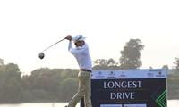 Giải Tiền Phong Golf Championship 2018 để gây quỹ cho Quỹ hỗ trợ Tài năng trẻ Việt Nam.