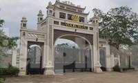 Dự án nghìn tỷ Vườn Vua ở Phú Thọ tồn tại nhiều sai phạm kéo dài nhiều năm.