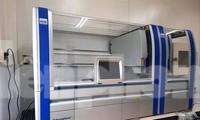 Hệ thống xét nghiệm Real-time PCR tự động. Ảnh minh hoạ.