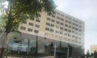 Đại học Điều dưỡng Nam Định công bố điểm chuẩn năm 2019 - Ảnh: Hoàng Long