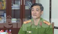 Chuyển công tác Thượng tá công an liên quan đến vụ án của Đường 'Nhuệ'
