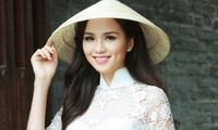 Hoa hậu Diễm Hương công khai thư xin lỗi