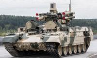 Mục kích dàn vũ khí nguy hiểm nhất của Lục quân Nga