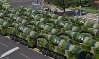 Tên lửa đạn đạo tầm trung DF-26.