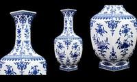 Chiếc bình hoa quý hiếm với những họa tiết đẹp mắt mà chủ nhân của nó không hề hay biết về giá trị thực sự.