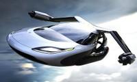 Những chiếc xe bay sắp trở thành hiện thực