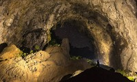 CNN đăng tải hình ảnh mê hoặc trong hang Sơn Đoòng