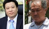Ông Danh 'kể công' nhưng ông Thắm lại đối diện vành móng ngựa trong 'phi vụ' 500 tỷ đồng. Ảnh: Tân Châu.