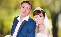 Chiến Thắng âm thầm cưới vợ 3 kém 15 tuổi