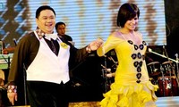 Minh Béo tham gia Bước nhảy hoàn vũ mùa đầu tiên vào năm 2010. Ảnh: CTS.