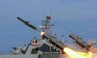 Nga đứng sau sự phát triển tên lửa diệt hạm của Triều Tiên?