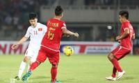 Chủ nhà Malaysia tạo ra luật mới cho bóng đá SEA Games. Ảnh: Đức Đồng.