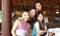 Nữ diễn viên bị khởi tố trong vụ án Hà Văn Thắm là ai?
