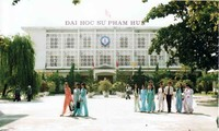 Trường Đại học Sư phạm - Đại học Huế.