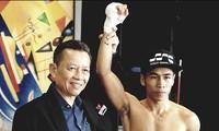 Võ sĩ Trần Văn Thảo: Từ những cơn mê sảng đến đai WBC châu Á