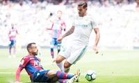 Real Madrid có thực sự bị trọng tài ghét?