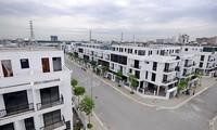 Dự án khu chức năng đô thị Ao Sào của Công ty CP Đầu tư và Phát triển Lũng Lô 5 - Đơn vị nợ 342 tỷ đồng tiền sử dụng đất vừa bị Cục thuế Thành phố Hà Nội nêu tên.