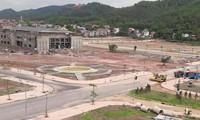 Nhiều dự án 'khủng' giao đất không qua đấu giá tại Bắc Giang