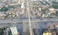 Đề nghị Hà Nội làm rõ việc đổi hàng trăm ha đất lấy 5 tuyến đường