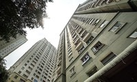 Công khai loạt công trình cao tầng Hà Nội 'dính' vi phạm PCCC