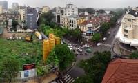 Hà Nội khai tử 30 dự án ôm 'đất vàng' bỏ hoang