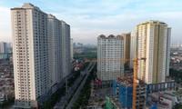 Dừng thu hồi 'sổ đỏ' ở các chung cư sai phạm Hà Nội