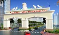 Bộ Công an đề nghị kiểm tra 2 dự án 2 triệu m2 của Alibaba