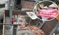 Công an vào cuộc vụ người chết 2 năm vẫn ký xác nhận đất ở Hà Nội