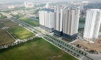 Khung giá đất mới ở Hà Nội cao nhất là 162 triệu đồng/m2