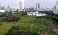 Thanh tra các dự án chuyển đổi mục đích sử dụng đất của DN cổ phần hóa